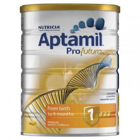 Aptamil Profutura Infant Formula 0-6 months 900g