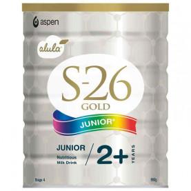 S26 Gold Alula Junior 900g