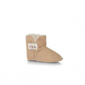 Australian Sheepskin Baby Booties (UGG Boots) - size M (6-12mths)
