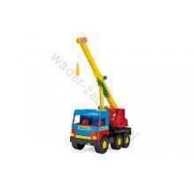 WADER Middle Truck-dźwig