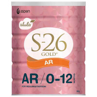 S26 Gold Alula Anti Reflux 900g
