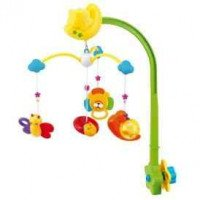 CANPOL BABIES Electric Carousel Plastic