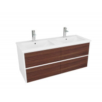 Bathroom cabinet (1200 PORT-WH-A)
