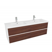 Bathroom cabinet (1500 PORT-WH-A)