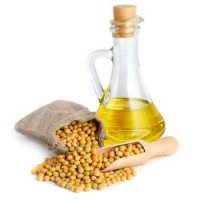 Soybean oil to Colombia, wholesale quantity 20 000 tons