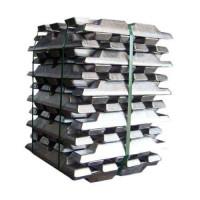 Aluminium in wholesale quantities