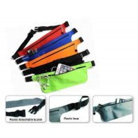 Outdoor sports belt