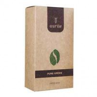 FM Green Coffee in bags-pyramidal Aurile Pure Green