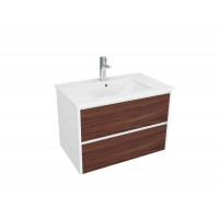 Bathroom cabinet (750 PORT-WH-A)