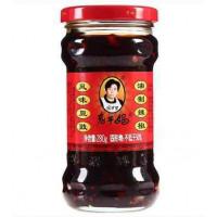 Chili oil sauce
