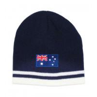 Australian Flag Beanie