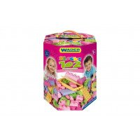 WADER Pads 102 El. In a cardboard box for girls