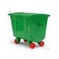 WADER Trash bin for car Gigant