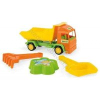 WADER Dump truck with Set For sand