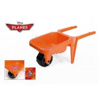WADER Wheelbarrow PLANES