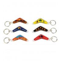 Boomerang Keyring 6 pack