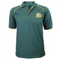 Australia Coat of Arms Polo Shirt