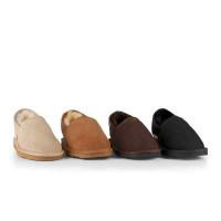 Australian Sheepskin slippers - size S