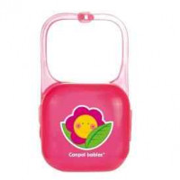CANPOL BABIES container for pacifier