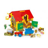 WADER Farma-play at home