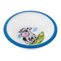 CANPOL BABIES Plastic bowl with non-slip bottom