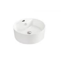 Umywalka, 3018A, Seria DU, biały matowy