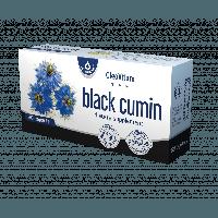 Capsules d'huile de cumin noir graines égyptiennes, d'Europe, Pologne ,60 capsules